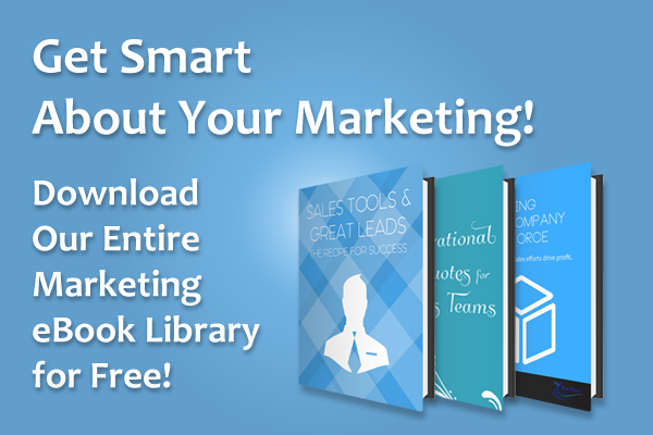 marketing library