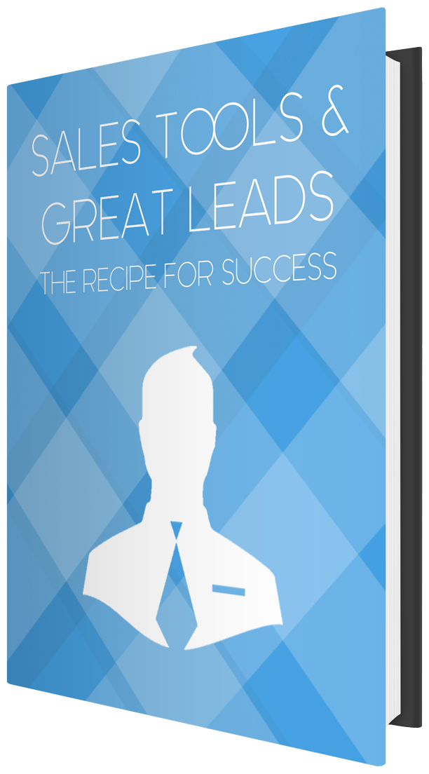 sales tools and leads