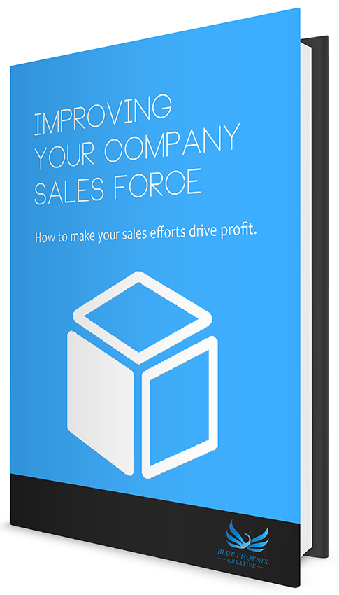 improving your sales force