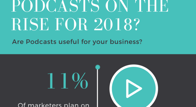Podcasts 2018